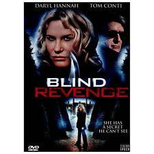 Blind Revenge  Daryl Hanah Tom Conti  Elaine Paige  (DVD, 2012)