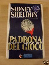 SHELDON PADRONA DEL GIOCO 1°EDIZIONE 1988