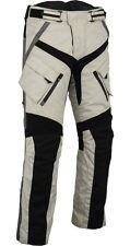 Herren Motorradhose Hose Textilhose,Sommer Winter Motorrad Hose Größe S-5XL