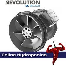 Systemair Revolution Vector EC Fan
