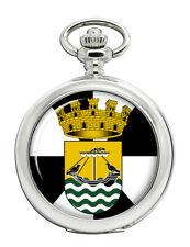 Lisbon (Portugal) Pocket Watch