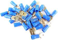 Blue Maschio Vanga Terminale a crimpare elettrica filo Connettore Raccordi