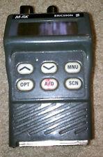 GE Ericsson M/A-Com MACom MRK M-RK Portable UHF Radio
