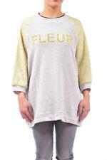 Betty Blue Sweater Pullover -40% Frau MADE IN ITALY Grau MA3723273-G03