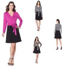 Wendy Williams Tie Front Wrap Dress 401035-J