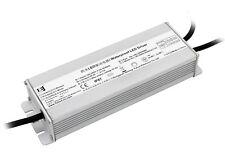 Waterproo/no impermeable 12 V Transformador LED Fuente de alimentación para tira de luz LED