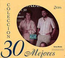 Mocedades - Mis 30 Mejores Canciones [CD New]