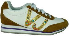 Scarpe Donna Bianco Versace Sneakers Woman White