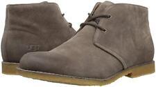 Men UGG Leighton Waterproof Boot 1017769 Slate Leather 100% Original Brand New