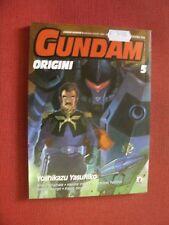 GUNDAM ORIGINI - N° 5- DI: YOSHIKAZU YASUHIKO- MANGA STAR COMICS