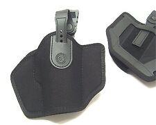 Fondina Vega cordura fianco FA263 per glock 20 21 walther p99 pps