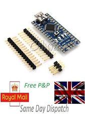 USB Nano Micro V3.0 ATmega328 5V Micro-controller Board Arduino-compatible R2