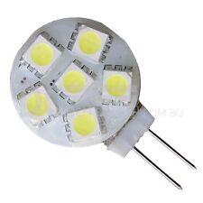 6 / 9 / 12 LED G4 Globe G4 Bulb - Panel Design for Caravan, Boat, Car, Rangehood