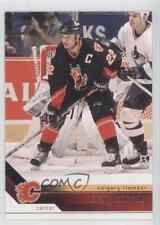 2002-03 Pacific #52 Craig Conroy Calgary Flames Hockey Card