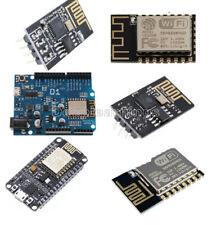 Transmisor receptor inalámbrico Wifi CP2102 ESP8266 ESP-12E/ESP-12F/Esp-01/01S CH340 Módulo