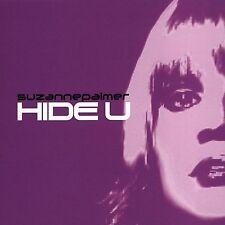 FREE US SHIP. on ANY 2+ CDs! NEW CD Suzanne Palmer: Hide U 2 Single