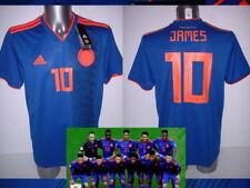 Colombia James Falcao Mina M L XL Shirt Jersey Football Soccer BNWT World Cup A