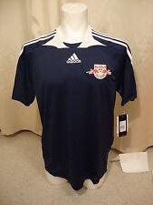 Red Bull Salzburg 2007-2008 Short Sleeve Away Shirt by Adidas BNWT (M)