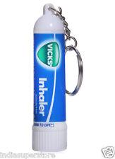 Vicks Nasal Inhaler - Great for Cold, Sinus & Allergy Blocked Nose Congestion