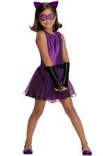 Superhero Catwoman Tutu Toddler/Child Costume