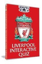 Liverpool - Interactive Quiz (DVD, 2005)