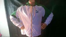 Puma Brasil Brazil Country Kai Hooded Jacket- Style 562906-07