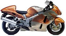 GSX1300R Hayabusa Motorrad T-Shirt. 12 Größen. Classic Bike Motorrad Biker Tee