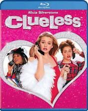Clueless (Blu-ray Disc, 2013) - NEW!!