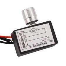 1PCS DC Motor Speed Controller PWM w Rotary 12V 50W/ 12V 120W/ 24V 60W/ 24V 150W