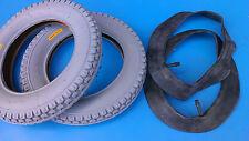 2 Set Reifen+Schlauch 12 Zoll Reifen  für E-Mobil Scooter Elektromobil Rollstuhl