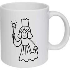 'Fairy Godmother' Ceramic Mug / Travel Cup  (MG019443)