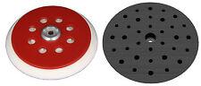 Platorello per Festool ETS LEX WTS RO150 - 35 Fori Disco abrasivo Ø 150mm Velcro