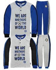 Pigiama Bambino Fc Internazionale, Abbigliamento Ufficiale Inter PS 22622
