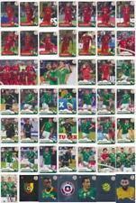 Panini - Confederations Cup Russia 2017 - Sticker 99-147 aussuchen