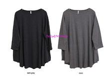 Japan Oversized Swing Knit Tunic Shirt! FREE SIZE