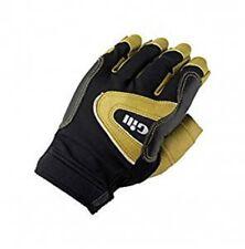 Gill Pro Short Finger Sailing Gloves - 7442 - Top Quality Dinghy Sailing Gloves