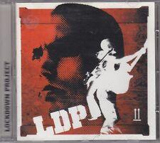 LOCKDOWN PROJECT - same CD