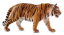 SCHLEICH NORTH AMERICA ORG/BLK Tiger