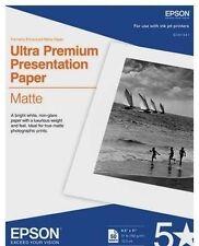 Epson S041341 Matte Paper