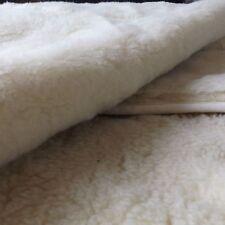 Haut Couverture Couvre-lit laine véritables nombeuses tailles