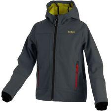 Campagnolo CMP niños-Softshell chaqueta mtex a campo traviesa chaqueta vellón chaqueta