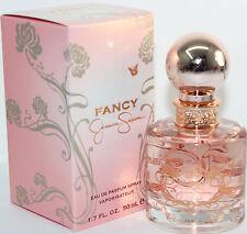 FANCY BY JESSICA SIMPSON 1.7/1.6 OZ EDP SPRAY FOR WOMEN NEW IN BOX