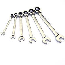 Ratschenring-Maulschlüssel umschaltbar Ratschenschlüssel Ringmaulschlüssel 8-19