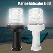 33 LED Boat Navigation Indicator Light for Pontoon Yacht Skeeter Touring Car 12V