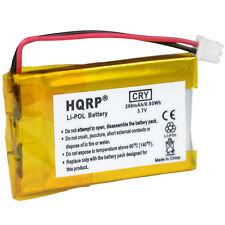 Battery for VXI BlueParrott Wireless Bluetooth Headset 052030 502030 Replacement