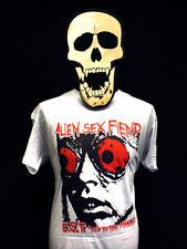 Alien Sex Fiend - E.S.T. (Trip To The Moon) - T - Shirt