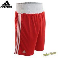 Pantaloncini da Boxe Bambino Adidas JR Short Boxe Punch Line Abbigliamen  Tecnico 84045377b955