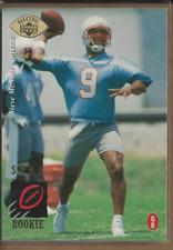 1995 Upper Deck Electric Gold Football Card Pick