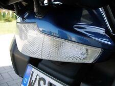 LED Luz De La Cola Trasera Intermitente blanco BMW R 850 RT 1100 1150