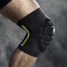 Select Kniebandage Handball mit großem Polster Knieprotektor gepolstert schwarz